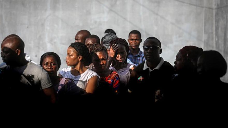 El oficialismo arrasa de nuevo en las elecciones legislativas de Guinea Ecuatorial