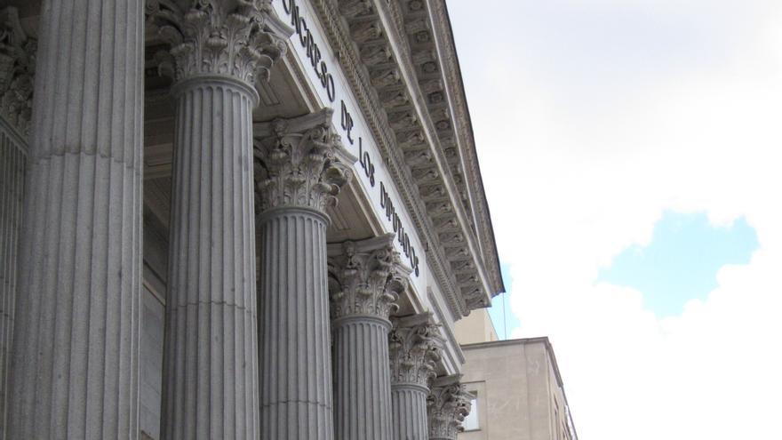El Congreso abonará casi 85.000 euros a tres exdiputados en concepto de 'finiquito'