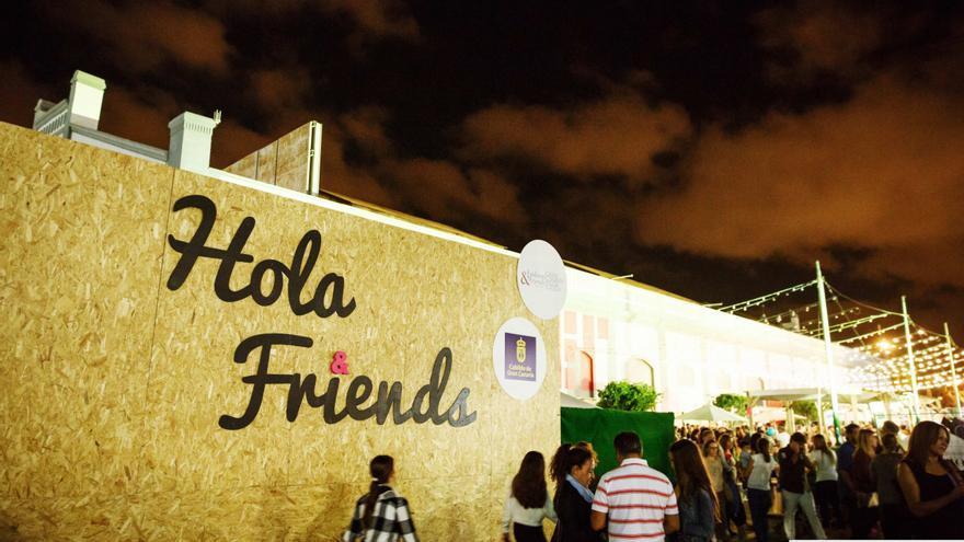Encuentro Moda & Amigos (Canarias Ahora)