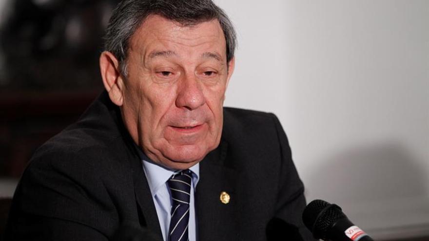 Venezuela dejará de ser miembro con voto en el Mercosur, dice el canciller uruguayo