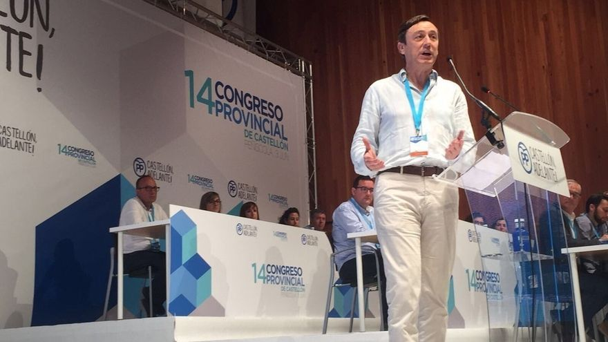 Hernando dice que los que acusan de la falta de fondos para Comunidad Valenciana votaron la actual financiación