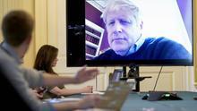 Tormenta política en Reino Unido por la falta de pruebas de coronavirus para el personal sanitario