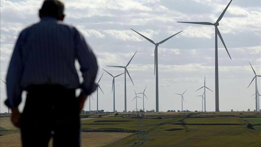 La demanda eléctrica crece un 0,2 % en noviembre