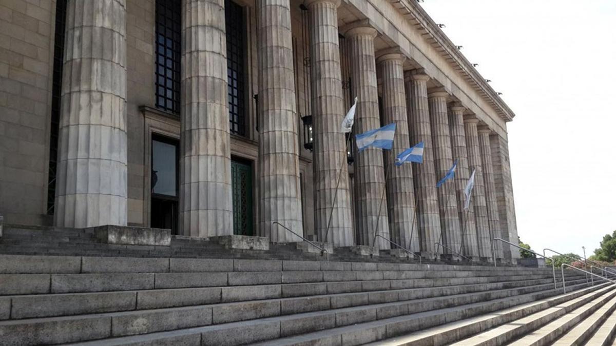 Facultad de Derecho, Universidad de Buenos Aires (UBA)
