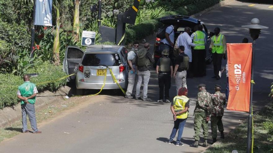 Nairobi lucha por recuperar la normalidad y cerrar la herida del ataque