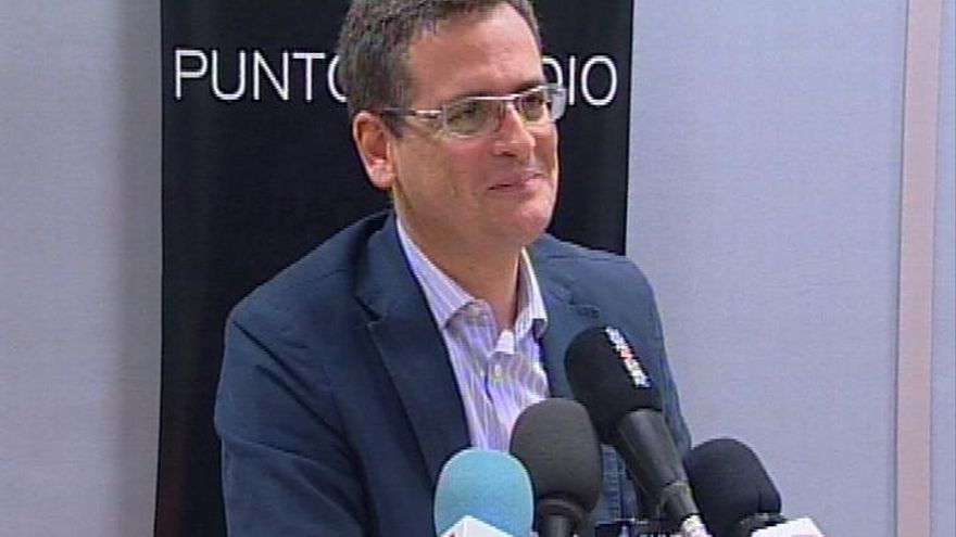 """Basagoiti cree que el perdón de Otegi es una """"careta"""" para conseguir votos para Bildu y la independencia de Euskadi"""