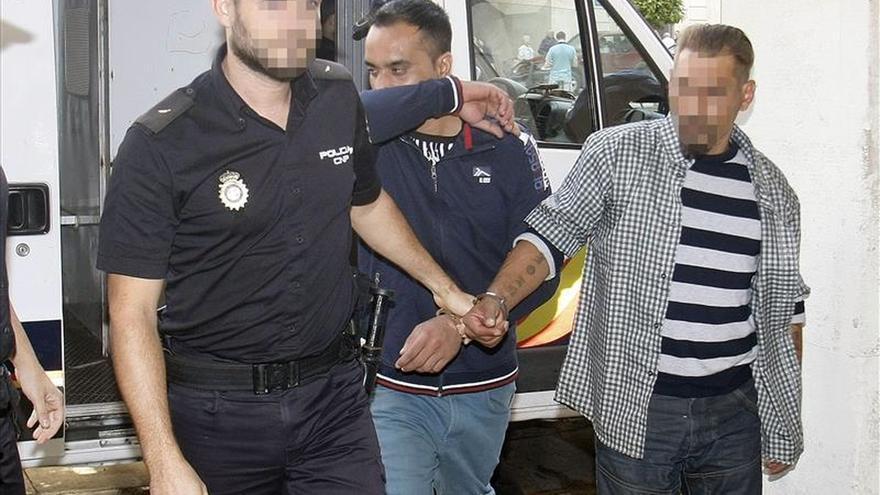 La exedil de Lorca pudo ser asesinada mientras dormía, según la Guardia Civil