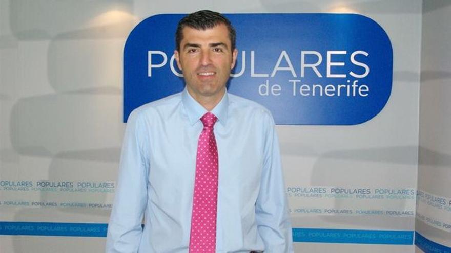 Manuel Domínguez, en una imagen de archivo