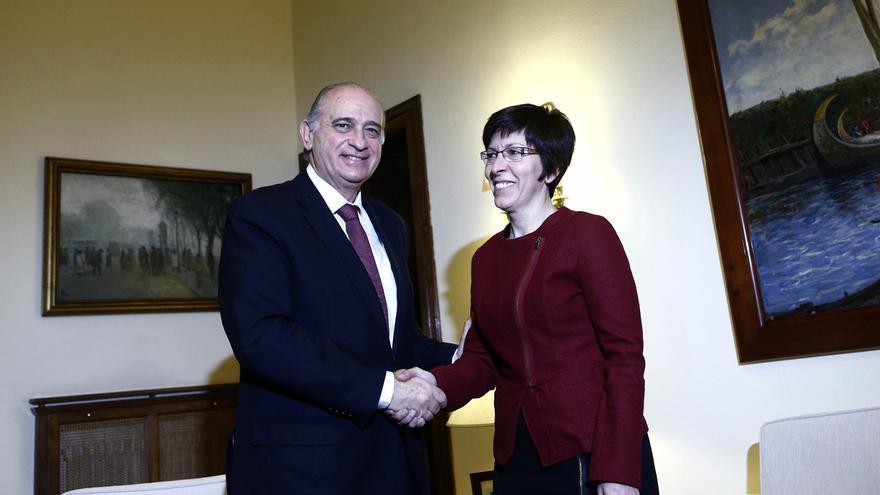 """Gobierno vasco insta a """"dejar de alimentar especulaciones"""" sobre ETA para centrarse en consolidar definitivamente la paz"""