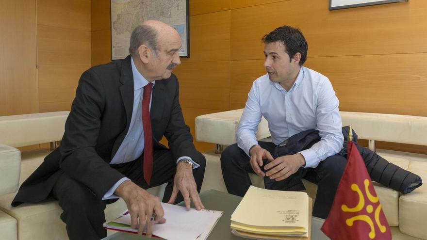 Obras Públicas y Ayuntamiento invertirán 285.000 euros en acondicionar el municipio
