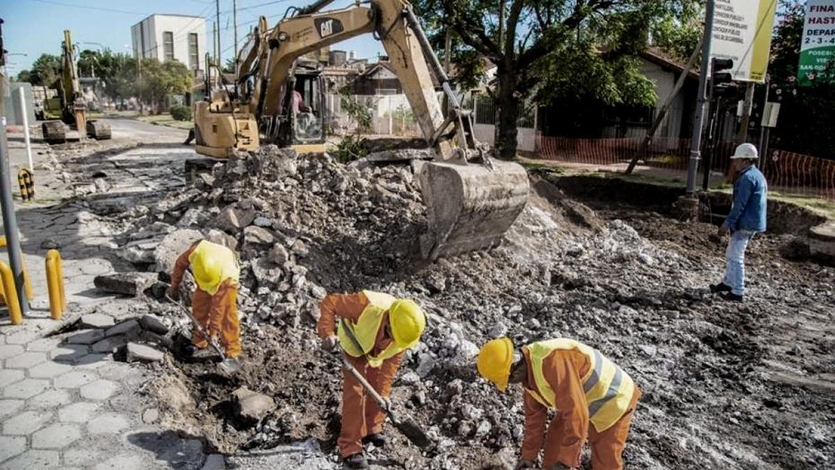 En qué consiste el Programa para financiar obras públicas en municipios