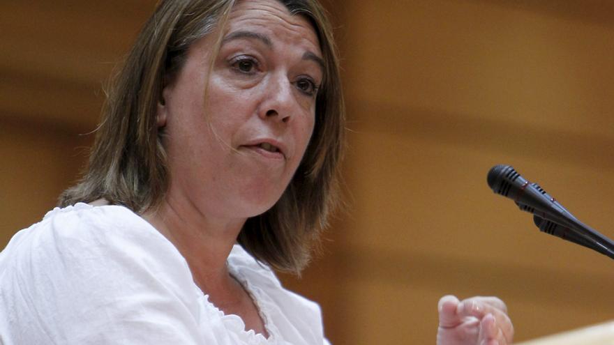 UPN quiere que se prohíban a los partidos donaciones y condonaciones de deuda