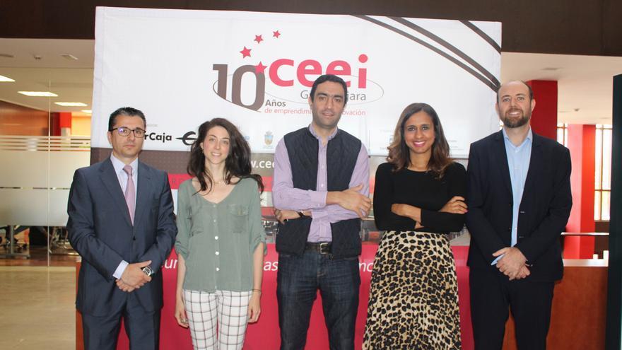 FOTO: CEEI Guadalajara