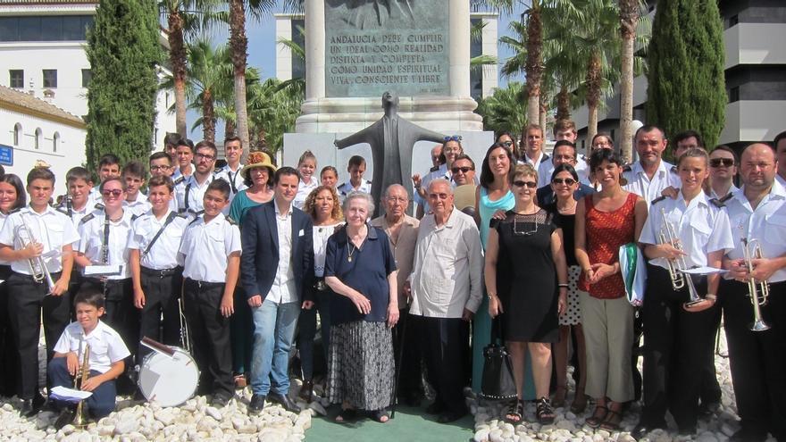 """Fundación Blas Infante dice que """"aún quedan pendientes"""" ideales que defendía el Padre de la Patria Andaluza"""