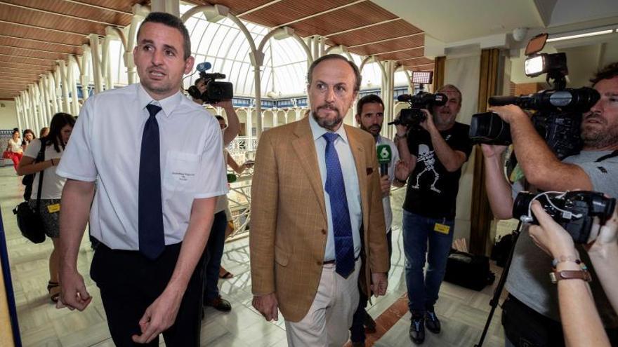 PP, Cs y Vox acercan posiciones en Murcia
