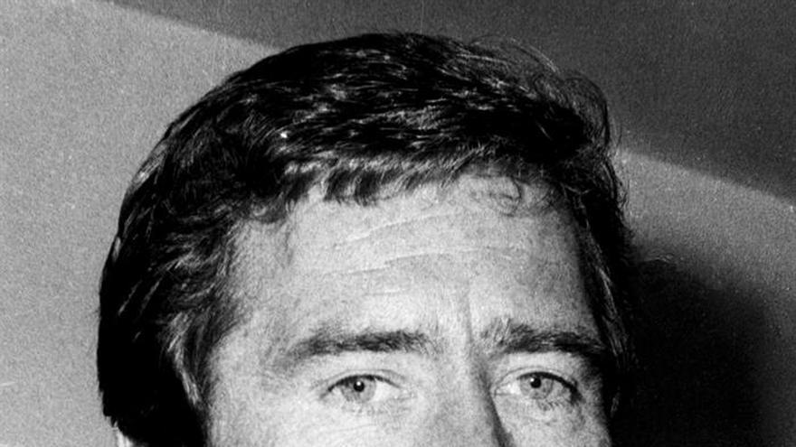 Muere a los 86 años Lord Snowdon, excuñado de Isabel II