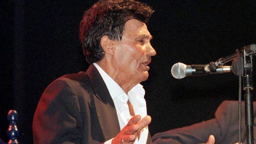 Fallece el cantaor Manuel Agujetas a los 76 años