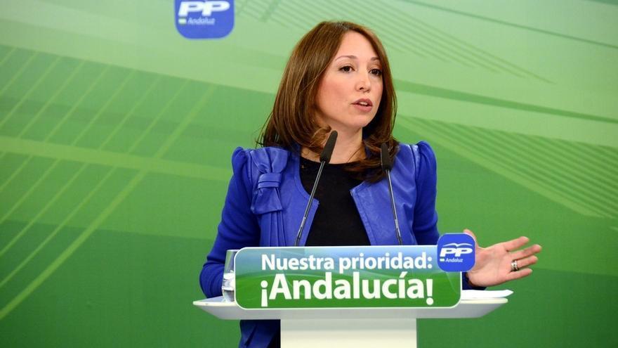 """El PP-A pide la dimisión de Durán (RTVA) y le insta a """"dejar de plegarse a los deseos"""" de Díaz y del PSOE"""