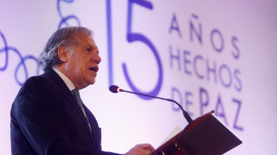 Decálogo sobre la OEA y la Asamblea General que acogerá Medellín