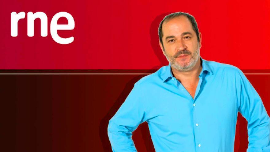 Fernando Martín López dimite como director de Radio 5