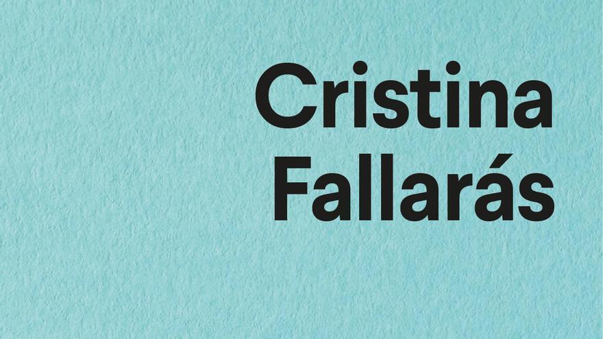 Entrevista Cristina Fallarás