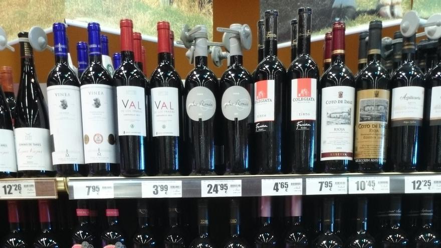 Los vinos de la Denominación de Origen Toro aumentaron sus ventas un 20% en 2014
