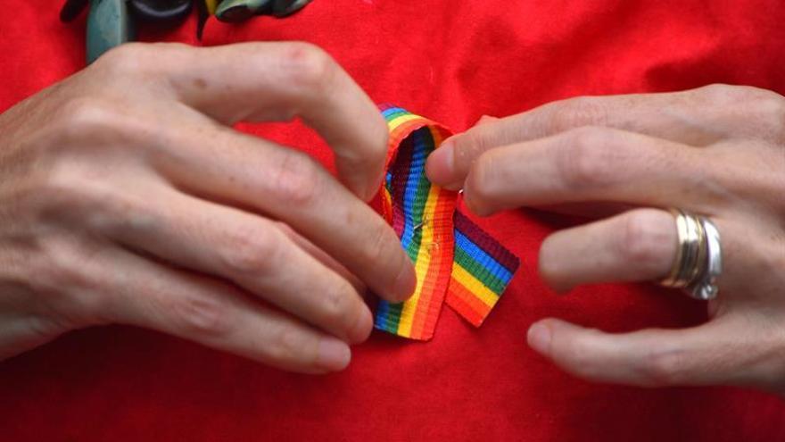 Comunidad LGBTI salvadoreña exige espacios culturales y de sana convivencia