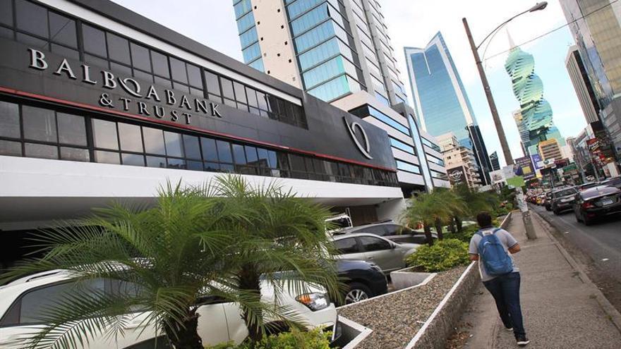 El Banco BCT de Costa Rica adquirirá el Balboa Bank, intervenido tras una sanción de EE.UU.