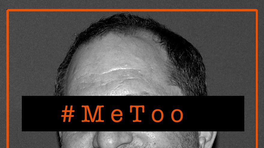 Harvey Weinstein y el movimiento #MeToo