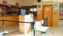 Lorca adapta sus consultorios médicos para la reapertura