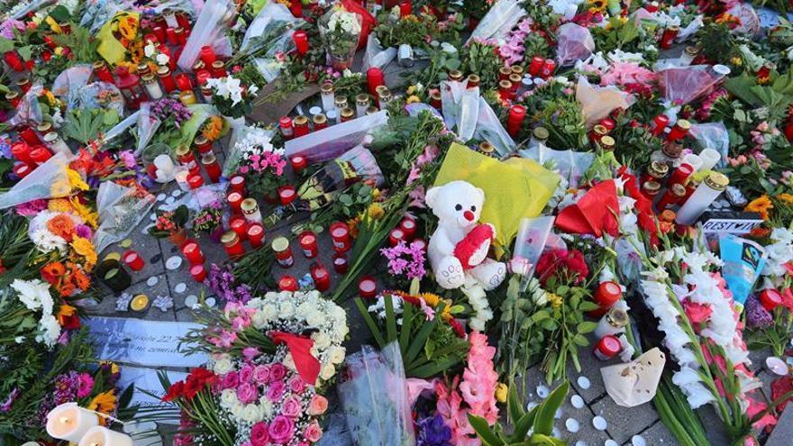 Varios ministros piden revisar las leyes sobre el control de armamento en Alemania