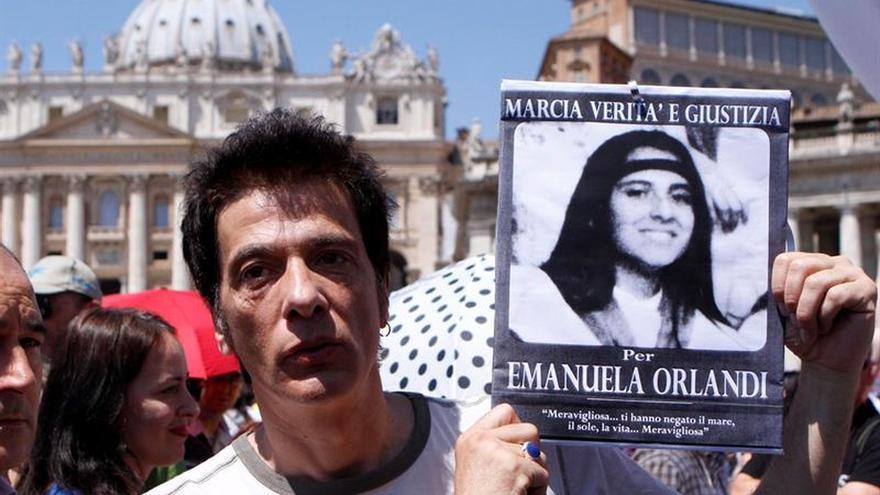 """El Vaticano define como """"falso y ridículo"""" el documento publicado sobre el caso Orlandi"""