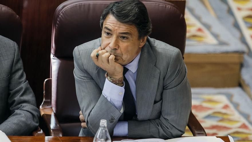 Ignacio González se ofrece a trabajar con todos los grupos para elaborar una ley contra la corrupción