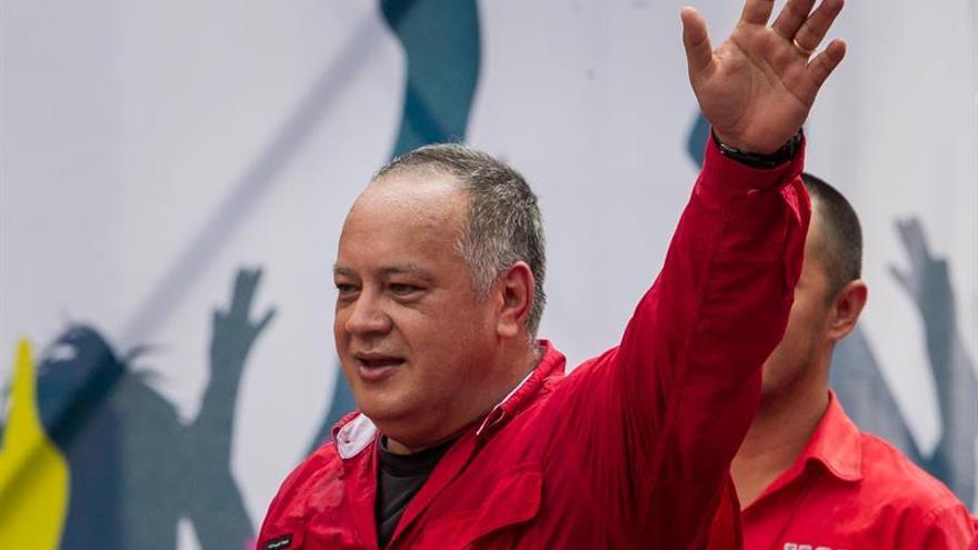 El chavismo se despliega para promover la elección de la Asamblea Constituyente