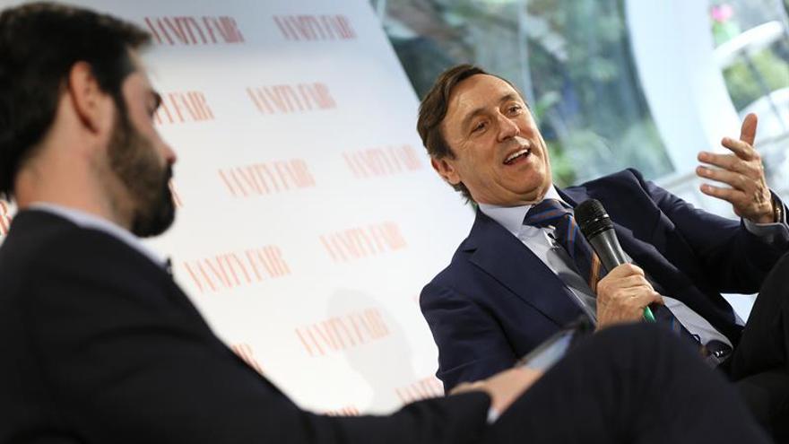 Hernando (PP) dice que Ábalos le ha dicho que no quiere ser portavoz del PSOE