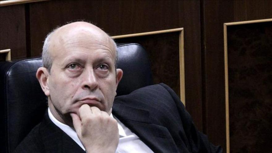 """Wert dice que """"de ninguna manera se contempla no acatar la sentencia de Estrasbugo"""""""