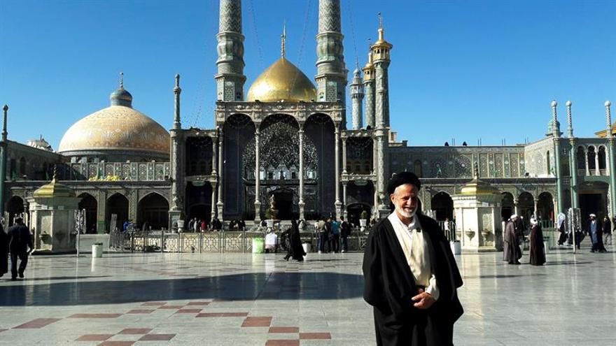 Irán llama a aumentar producción nacional en nuevo año para superar sanciones