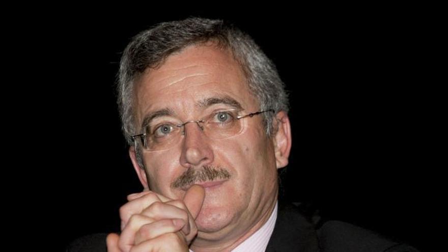 Ortega Lara, Abascal, Vidal Abarca y Camuñas impulsan un nuevo partido