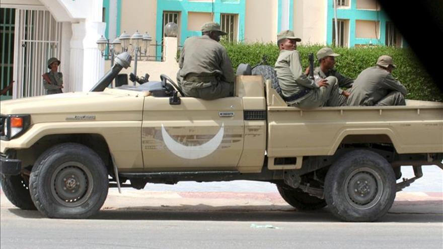 """La organización AQMI reivindica el asesinato de dos tuaregs """"agentes de Francia"""" en el Sahel"""