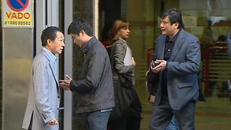 La Audiencia Nacional ordena la captura del matrimonio fugado del caso Emperador