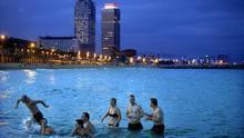 ¿Hoteles sin bufé y más terrazas? La esperanza del sector turístico en Barcelona para evitar un verano en blanco