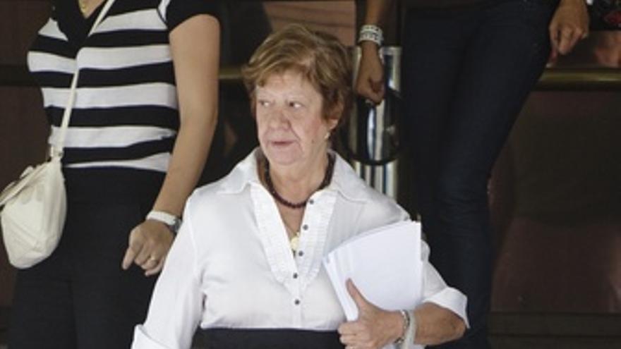 Ángela Murillo