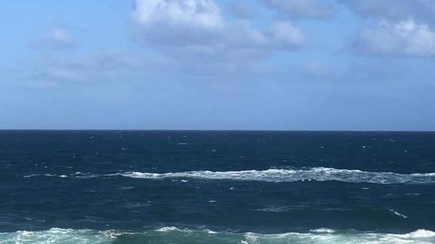Dispositivo de búsqueda de los migrantes desaparecidos en la costa de Lanzarote