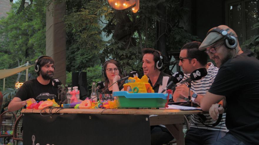 El Debatuiter en Casa Corona 1 Carne Cruda | Álvaro Vega