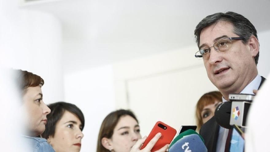 Ciudadanos pide que Catalá depure responsabilidades por los fallos de LexNet y acuda al Congreso