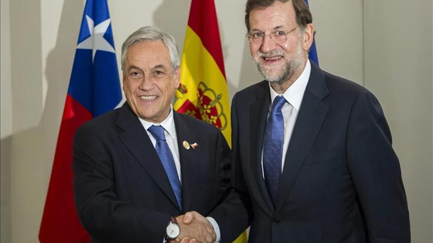 España y Chile sellan mañana la actualización de su asociación estratégica