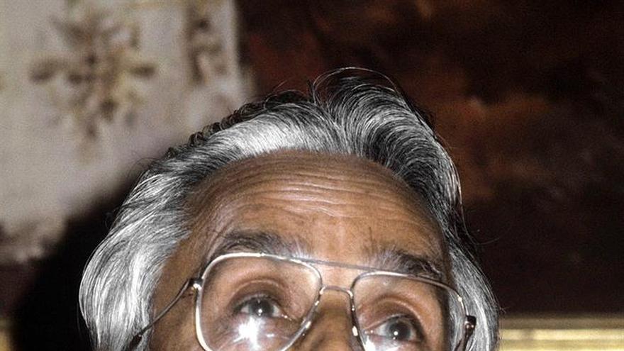 El Año Panikkar reivindicará la figura intercultural de Raimon PanikkarSPAIN-PHILOSOPHY: M