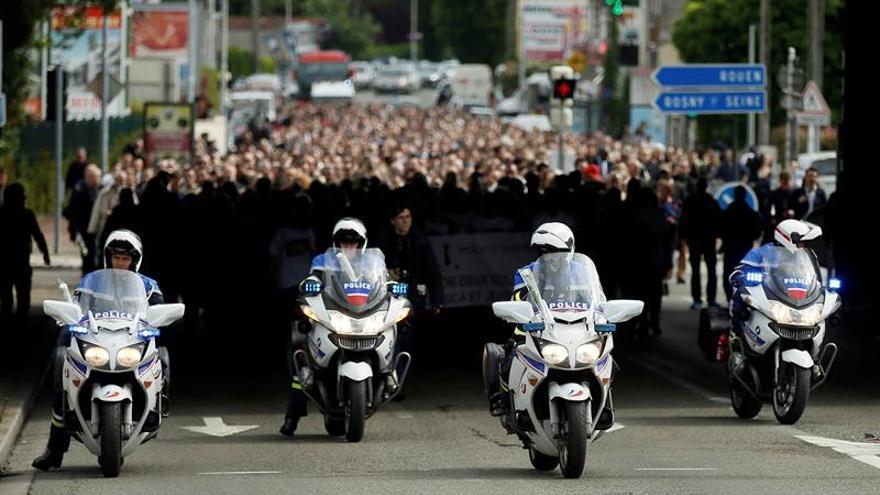 Detenido en Francia un hombre que planeaba cometer un atentado