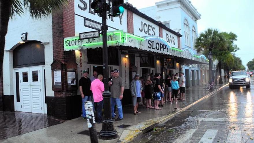 El Niño hizo de enero uno de los meses más lluviosos en historia de Florida