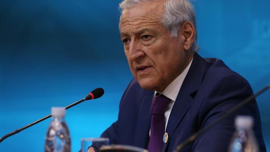Chile responde a la demanda de Bolivia y dice que la soberanía no está en juego